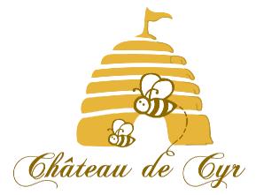 Bienvenue au Château de Cyr